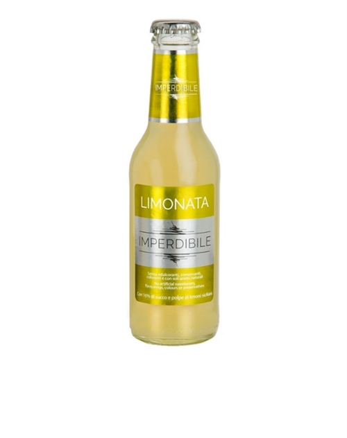 Limonata Imperdibile - 20 cl.