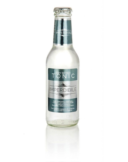 Dry Bitter Tonic Imperdibile - 20 cl.