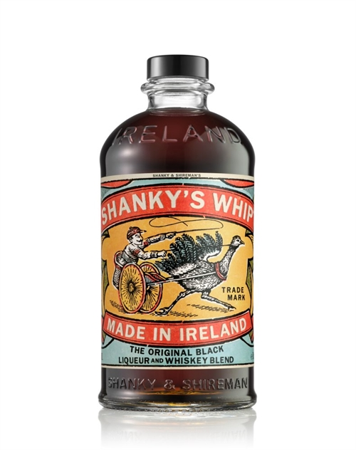 Shanky's Whip 33% 70 cl