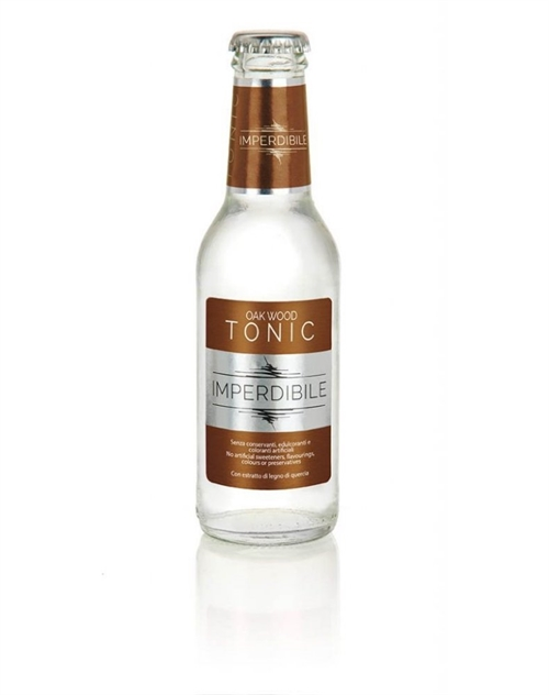 Oak Wood Tonic Imperdibile - 20 cl.