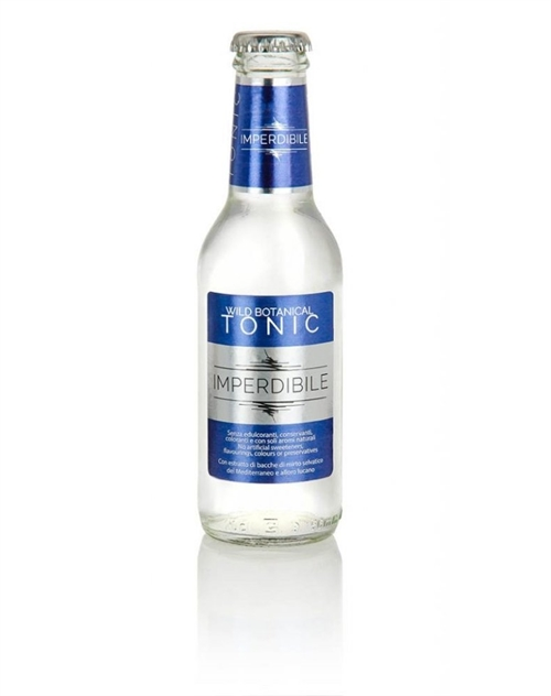 Wild Botanical Tonic Imperdibile - 20 cl.